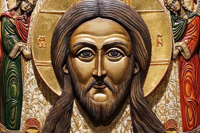 wizerunek jezusa miłosiernego